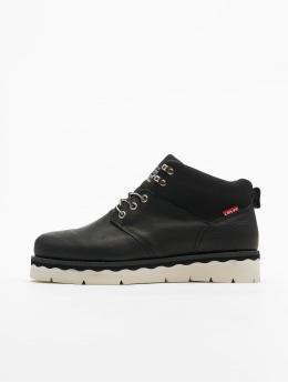 Levi's® Boots Jax S Wave negro