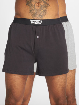 Levi's® Boxer Short Loose Jersey black