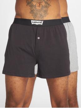 Levi's® Boxerky Loose Jersey čern