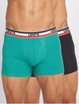 Levi's® Boxerky Olympic Color zelený