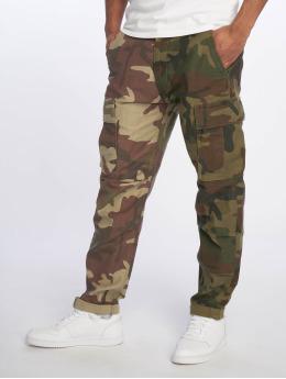 Levi's® Cargo pants Hi-Ball Taper kamufláž