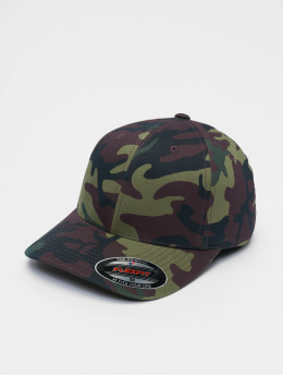 Levi's® Casquette Flex Fitted Big Batwing Flex Fit 210 camouflage