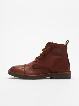 Levi's® Chaussures montantes Track S brun