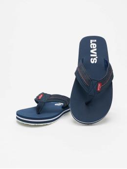 Levi's® Claquettes & Sandales Mendocino l  bleu