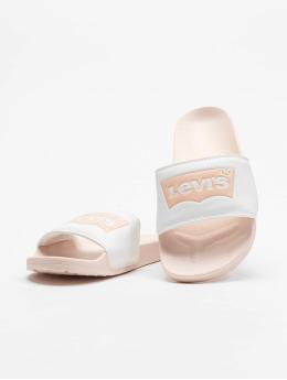 Levi's® Claquettes & Sandales June Batwing S magenta