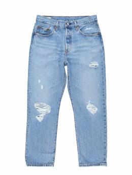 Levi's® Dámske džínsy 501 indigo