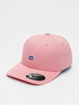 Levi's® Flexfitted Cap Mini Sportswear Logo Flexfitted rosa