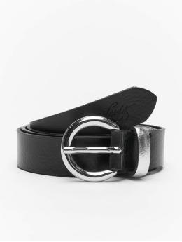 Levi's® Gürtel Larkspur  schwarz