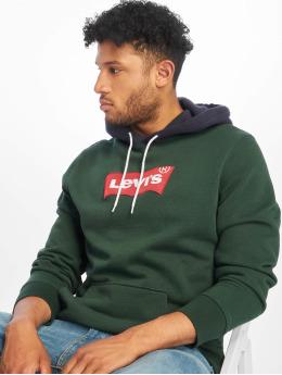Levi's® Hoody Modern Hm groen