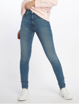 Levi's® Jean skinny Mile High Business As Usual indigo