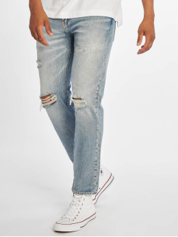 Levi's® Jeans straight fit Hi-Ball Roll indaco