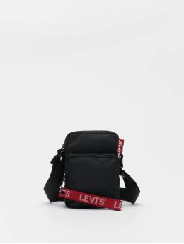Levi's® Kabelky L Series Small Cross Body Twill Tape èierna