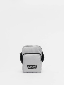 Levi's® Kabelky L Series Small Cross Body Bag šedá