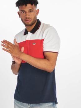 Levi's® Koszulki Polo Sportswear  bialy