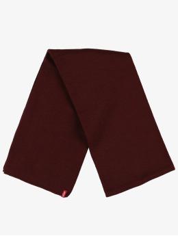 Levi's® Sciarpa/Foulard Limit rosso