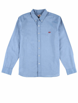 Levi's® Shirt Battery HM blue