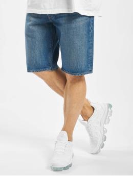 Levi's® Short 501® Hemmed blue