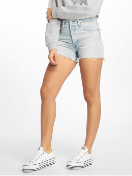 Levi's® Short 501 High Rise indigo