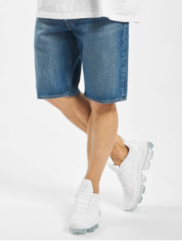 Levi's® Shorts 501® Hemmed blau