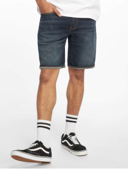 Levi's® Shorts 502 Taper Hemmed Saturn Denim indigo