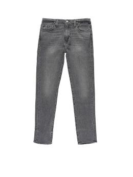 Levi's® Skinny Jeans 510 Luther schwarz