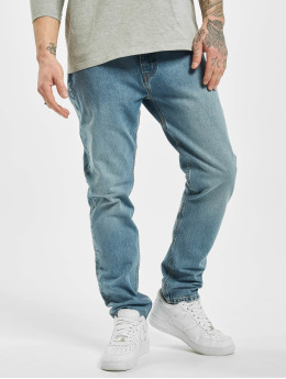 Levi's® Slim Fit Jeans Skate 512 Slim 5 Pocket blau