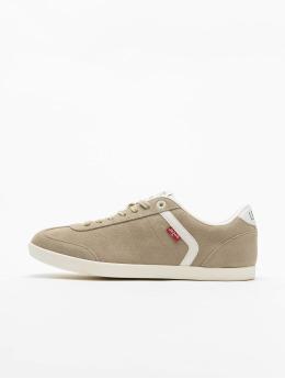 Levi's® sneaker Loch grijs
