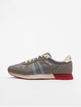 Levi's® sneaker Webb grijs