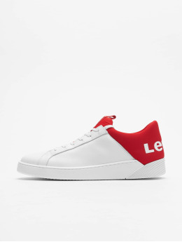 Levi's® sneaker Mullet rood