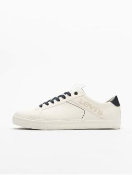 Levi's® Sneaker Woodward L weiß