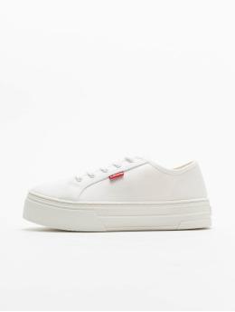 Levi's® Sneaker Tijuana weiß