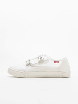 Levi's® Sneaker Malibu Velcro S weiß