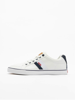 Levi's® Sneaker Turner weiß