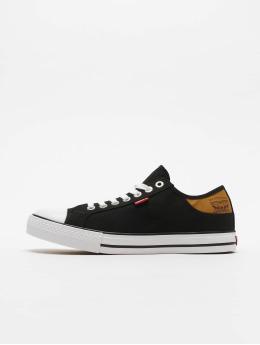 Levi's® sneaker Stan Buck zwart