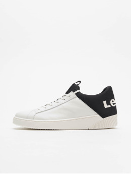 Levi's® sneaker Mullet zwart