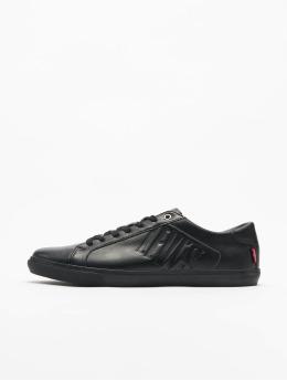 Levi's® sneaker Woods 501 zwart