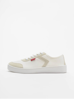Levi's® Sneakers Blanca bialy