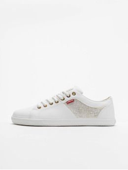 Levi's® Sneakers Woods W biela