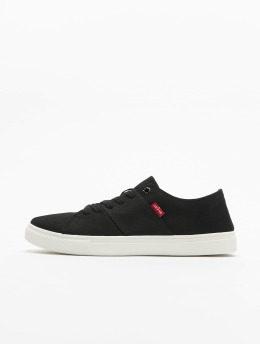 Levi's® Sneakers Pillsbury  black