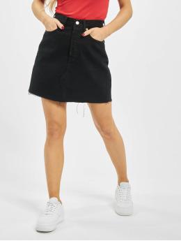 Levi's® Spódniczki HR Decon Iconic BF czarny