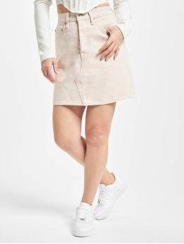 Levi's® Spódniczki HR Decon Iconic BF  rózowy