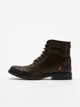 Levi's® Støvler Maine W brun