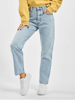 Levi's® Straight Fit Jeans 501® blå