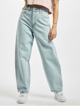 Levi's® Straight Fit Jeans Balloon blå