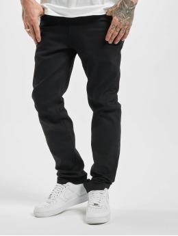 Levi's® Straight Fit Jeans Skate 511 Slim 5 Pocket blå