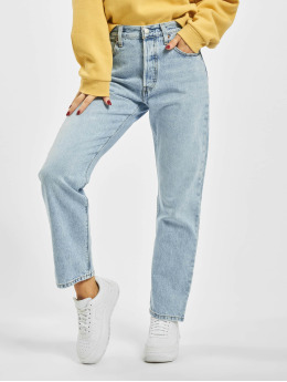 Levi's® Straight Fit Jeans 501® blue