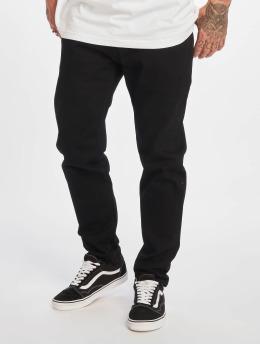 Levi's® Straight fit jeans Hi-ball Roll  zwart