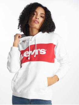 Levi's® Sweat capuche Sportswear blanc