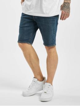 Levi's® Szorty 511 Slim Hemmed niebieski
