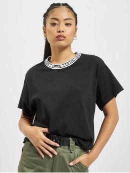 Levi's® T-Shirt Varsity schwarz